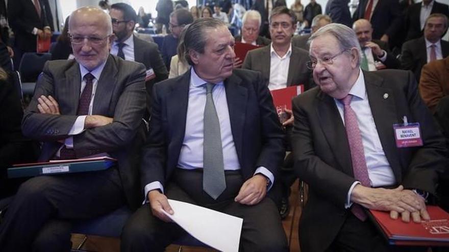 Boluda se presentará contra Florentino y forzará elecciones en el Real Madrid