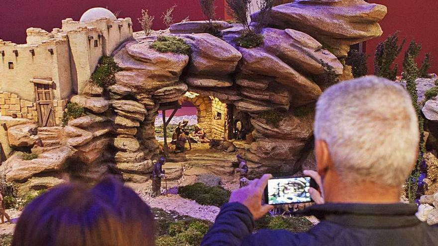 La USAL investiga en Zamora sobre la actividad cultural de los mayores