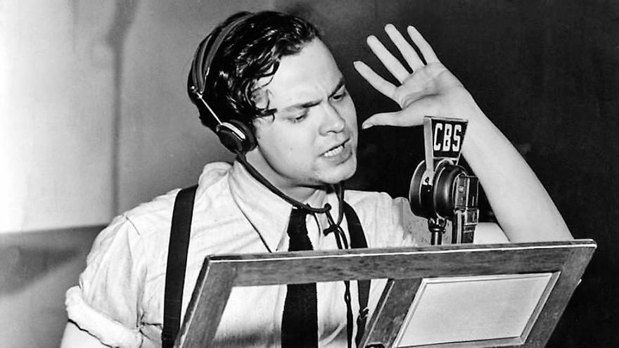 Welles no creà les fake news  (i H. G. Wells tampoc)