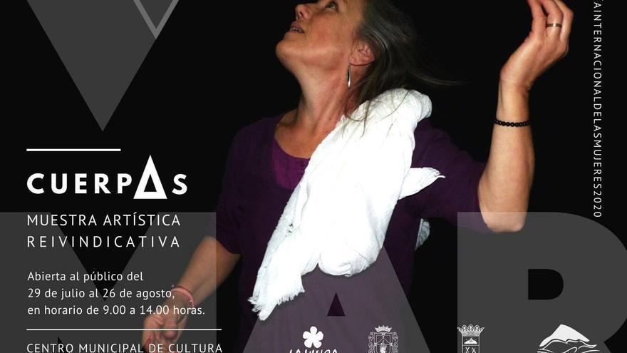Exposición 'cuerpAs'