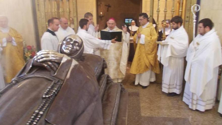 La Fundación Sant Pasqual ve la luz tras 2 años de trámites