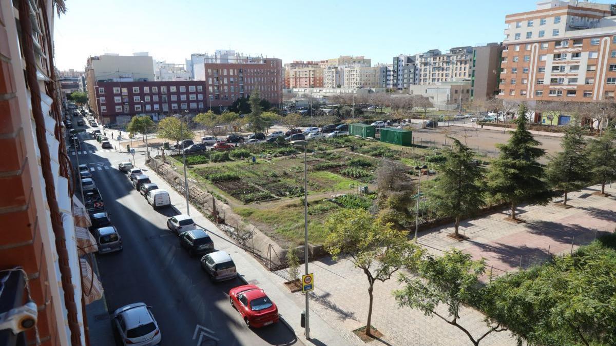 Conselleria unifica trámites para agilizar el nuevo geriátrico de Castelló