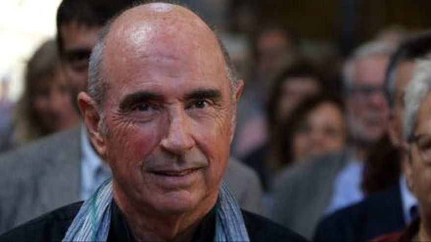 Lluís Llach: «l'Estat és un niu de podridura»
