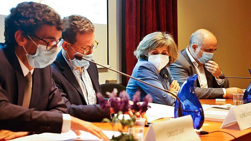 «Hay que reforzar el papel de la salud pública tras la pandemia»