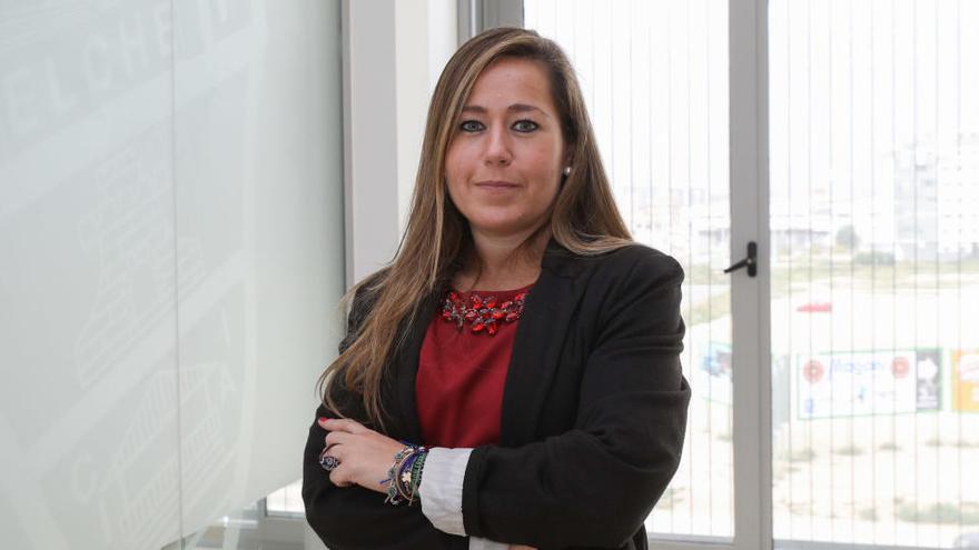 """Patricia Rodríguez: """"Estamos muy afectados y trabajando desde ayer porque el palo es muy gordo"""""""