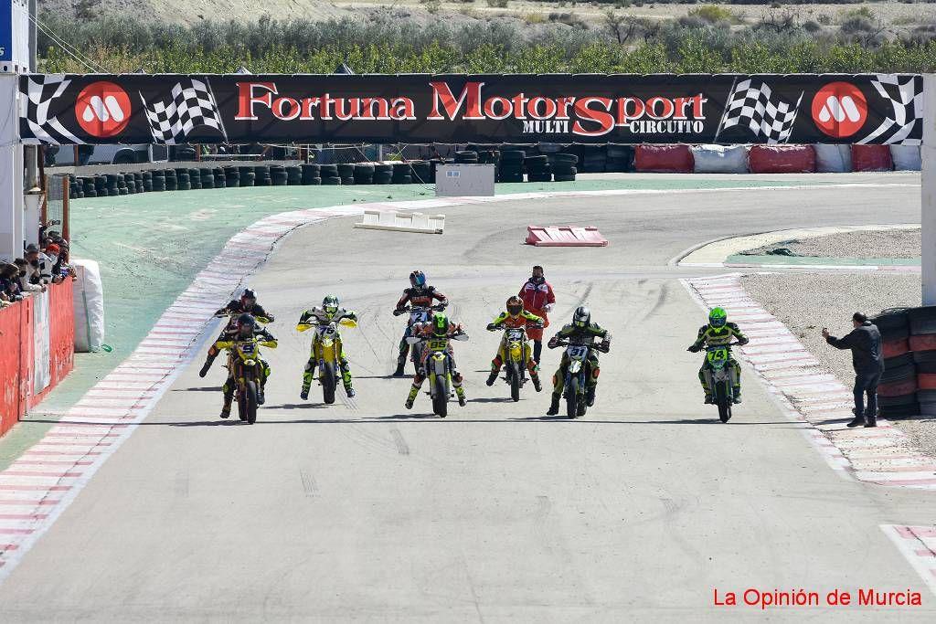 Campeonato Regional Murciano de Minivelocidad