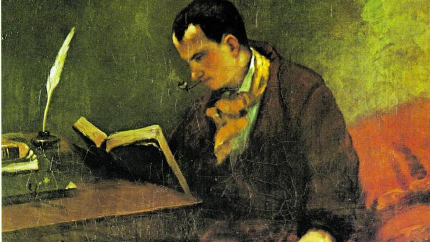 De un Baudelaire a otro