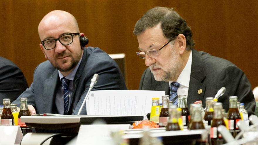 El primer ministre belga diu que Puigdemont «té els mateixos drets i deures» que qualsevol europeu