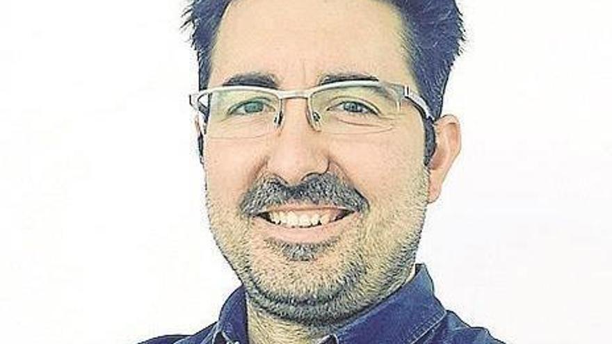 """Gregorio Galán: """"Necesitamos que tengan empatía con el sector productivo"""""""