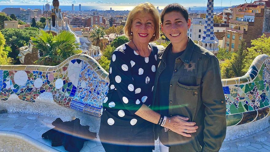 """Carla Suárez: Con la enfermedad aprendes a disfrutar más del día a día"""""""