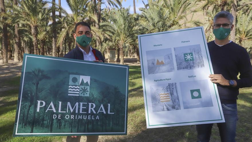 El Palmeral de Orihuela estrena marca