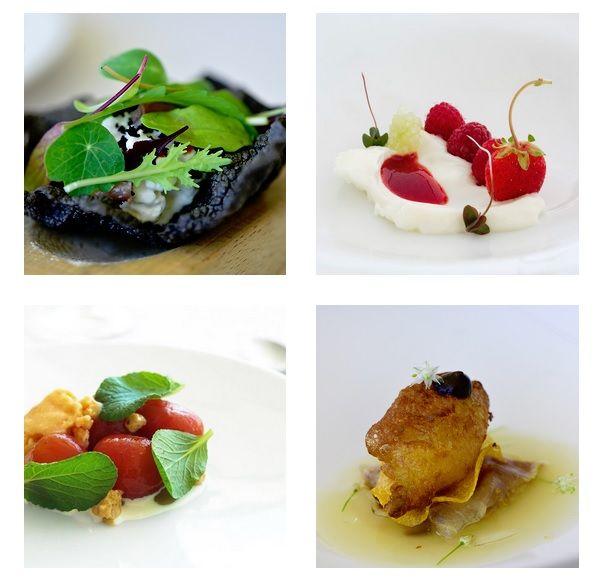 Al mando de las cocinas del único restaurante en Galicia con dos Estrellas Michelin está el chef Javier Olleros.