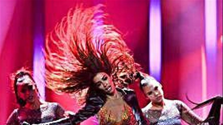 Reencuentro de artistas en Eurovisión