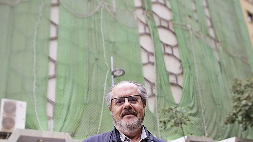 El arquitecto del Bahía del Duque diseña un hotel de cuatro estrellas en El Pilar