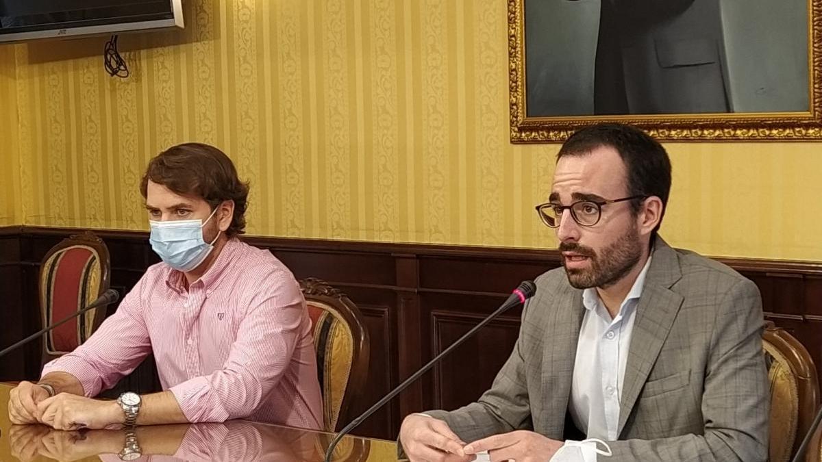 La Junta destina a Cabra 312.000 euros para contratar a 32 desempleados
