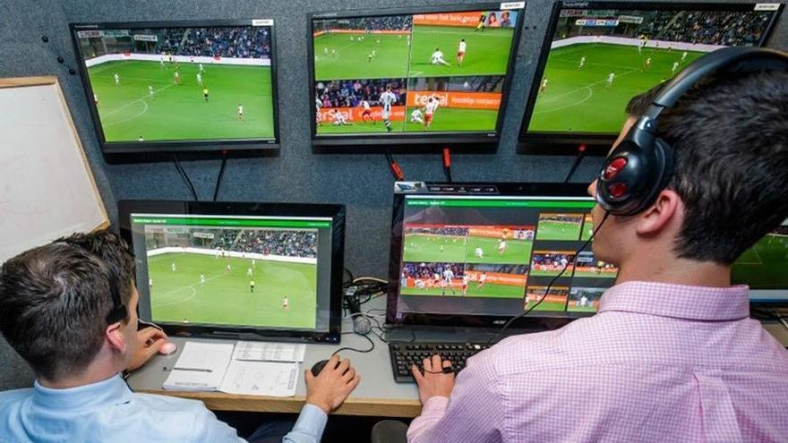 La Supercopa d'Espanya estrenarà el VAR en partit oficial