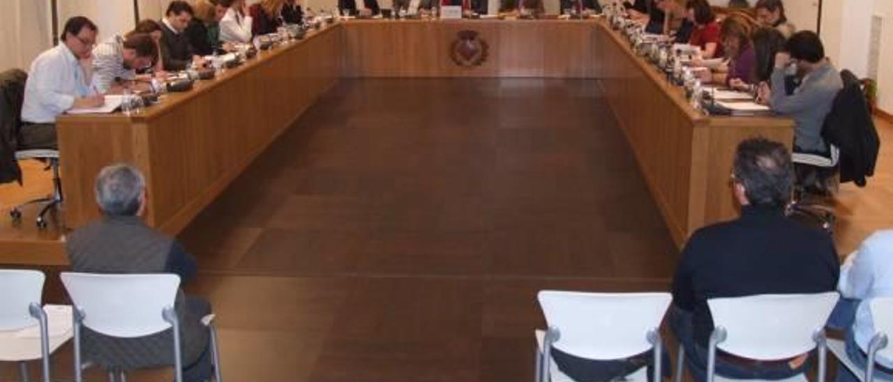 Vila-real evita el pago de 108.000 euros de más del canon de vertidos
