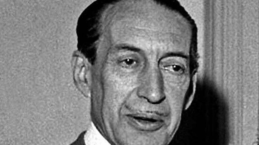 César González-Ruano y la zona gris