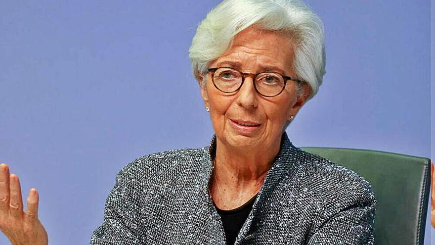 El BCE levanta el veto al reparto de dividendos de la banca