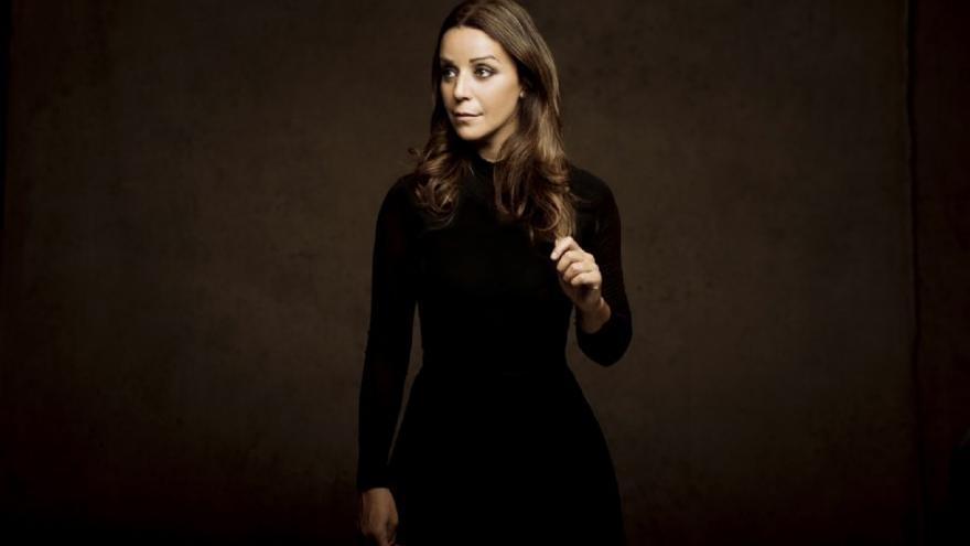 Mariola Membrives. 'Lorca Spanish Songs'
