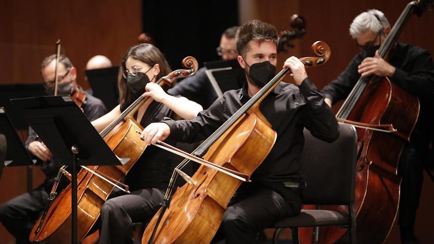 Orquesta de Córdoba: «Volver a empezar»