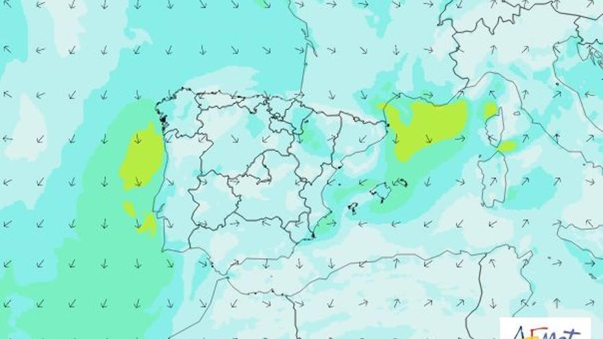 Auf Mallorca klingt die Hitze ab, aber weiterhin hohe Waldbrandgefahr