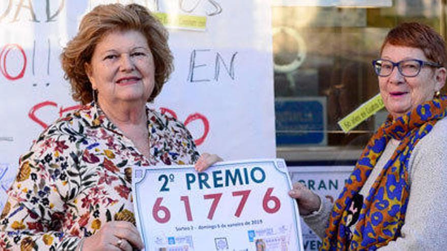 El sorteo del Niño se olvida de A Coruña y su comarca