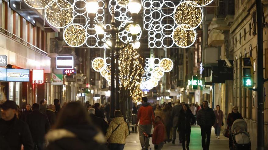 Agenda: qué hacer hoy 4 de diciembre en Asturias