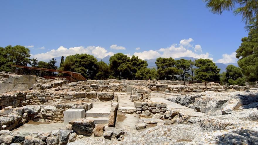 Creta: L'illa sense muralles