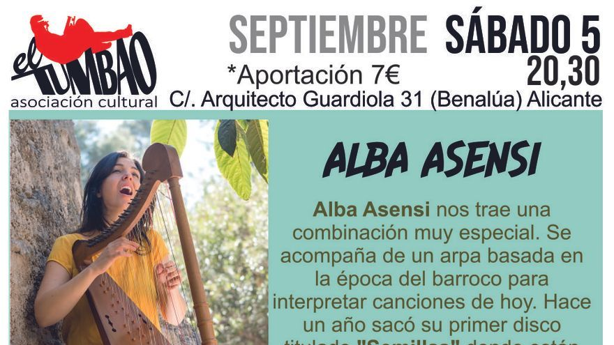 Alba Asensi