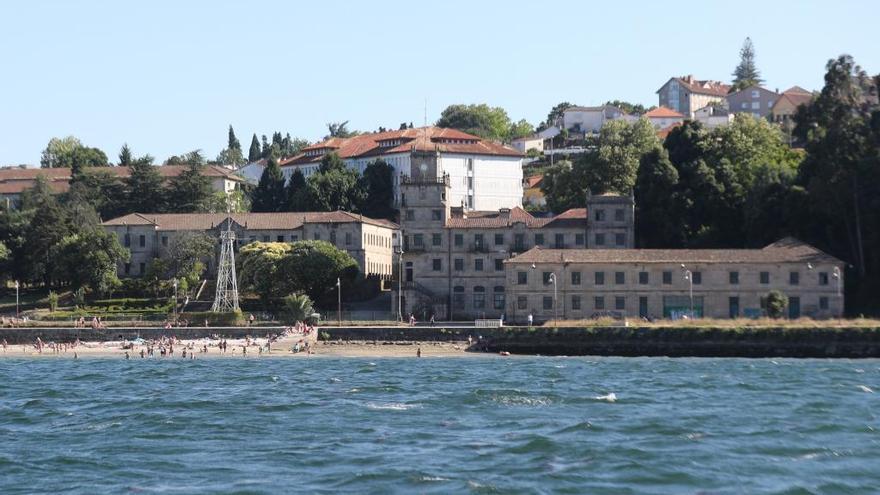La Xunta da un impulso al Campus do Mar: aprueba el último plan sectorial de la ETEA