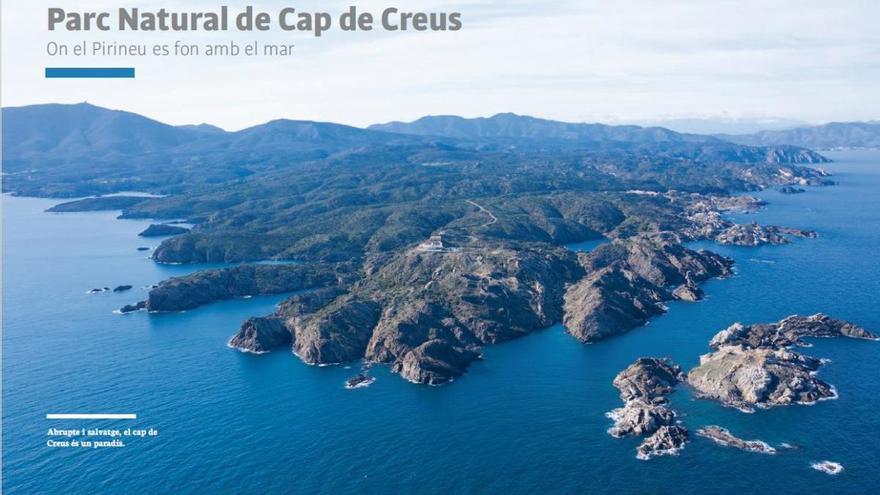 Es publica la primera guia turística gratuïta per a navegants de la Costa Brava