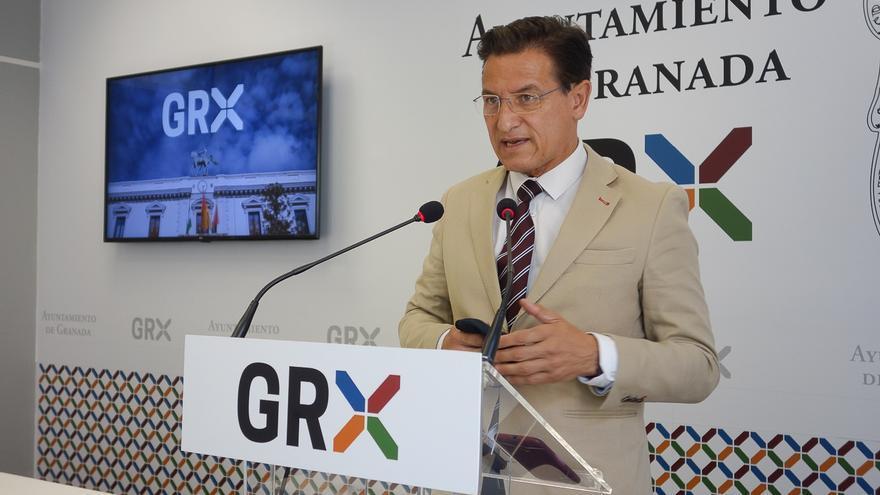 El PP abandona el gobierno de coalición con Ciudadanos en Granada