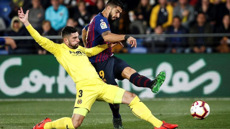 LaLiga Santander: Villarreal-Barcelona