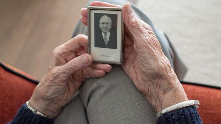 El deterioro cognitivo del envejecimiento se puede revertir