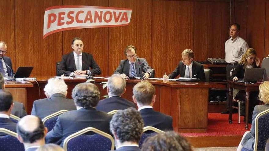Pescanova rechaza ofertas por sus filiales y allana su futuro con 147 millones de capital