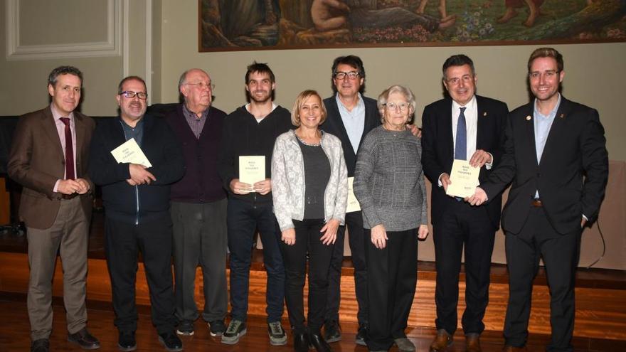 Calçats Roig de Figueres tanca el 150 aniversari amb un llibre de Josep Valls
