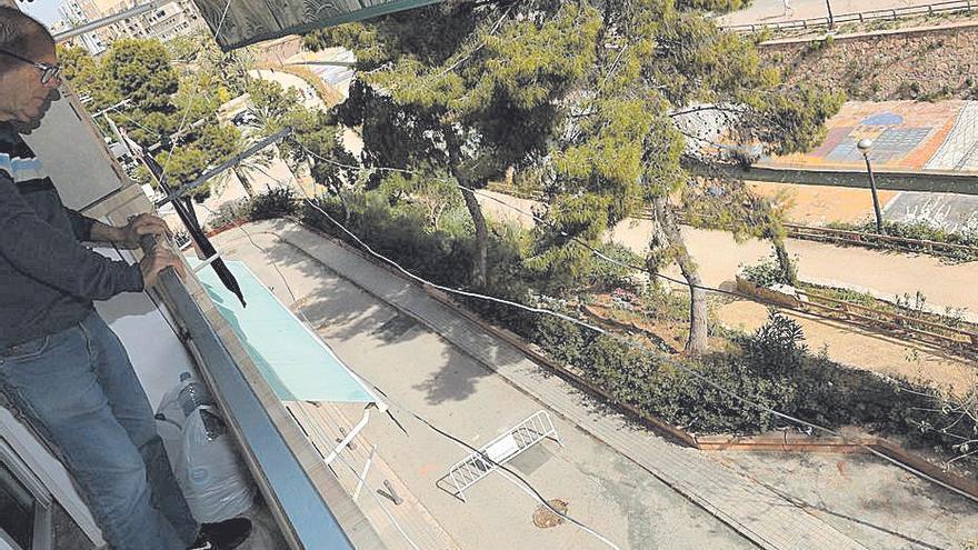 La rehabilitación de  la calle Al-Shafra y la ladera se ejecutará en un plazo de tres meses