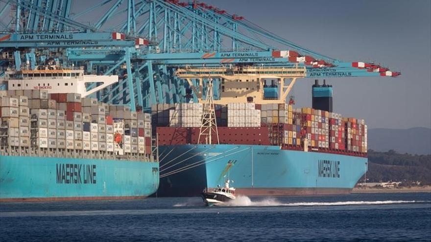 Córdoba quiere comercializar productos halal a través del puerto de Algeciras