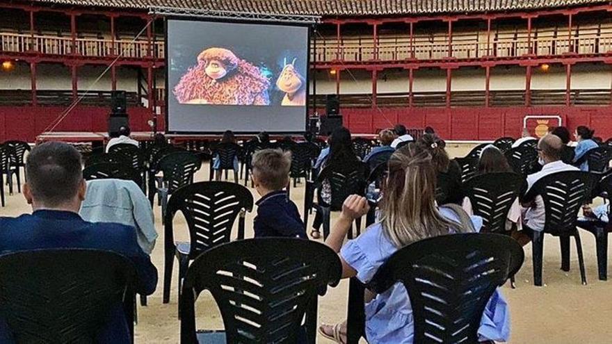 """El cine de verano prosigue este jueves en Toro con la película """"Joker"""""""