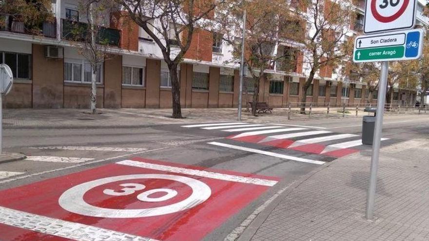 Übersicht: So schnell dürfen Sie künftig in Palma fahren