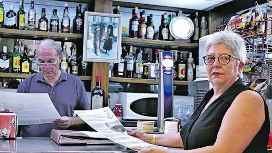Palmas Traditionscafé Bar Cristal schließt endgültig die Türen