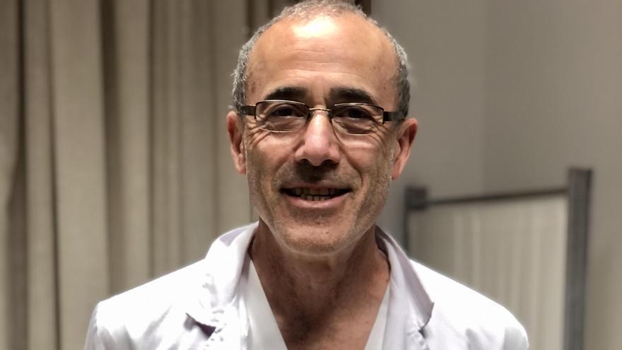 Pablo Espejo: «El cáncer no es una enfermedad única, sino tantas como cánceres hay»