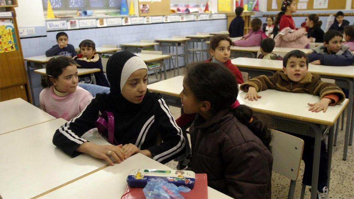 La religión islámica llega a 4 colegios de la provincia