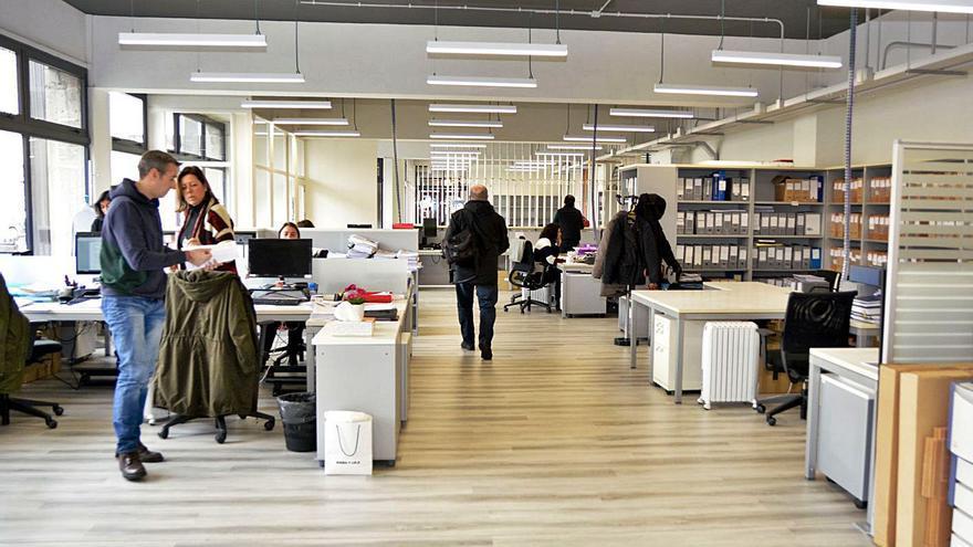Los ayuntamientos gallegos superan el récord histórico de gastos en personal