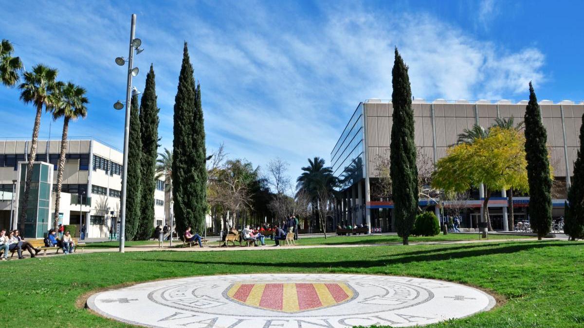Universitat Politècnica de València.