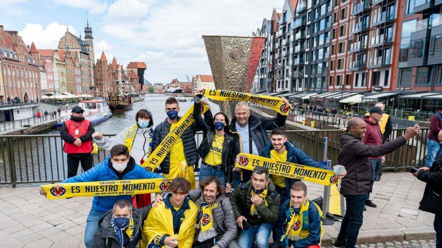 El Villarreal ofrece tres vías para viajar a Irlanda