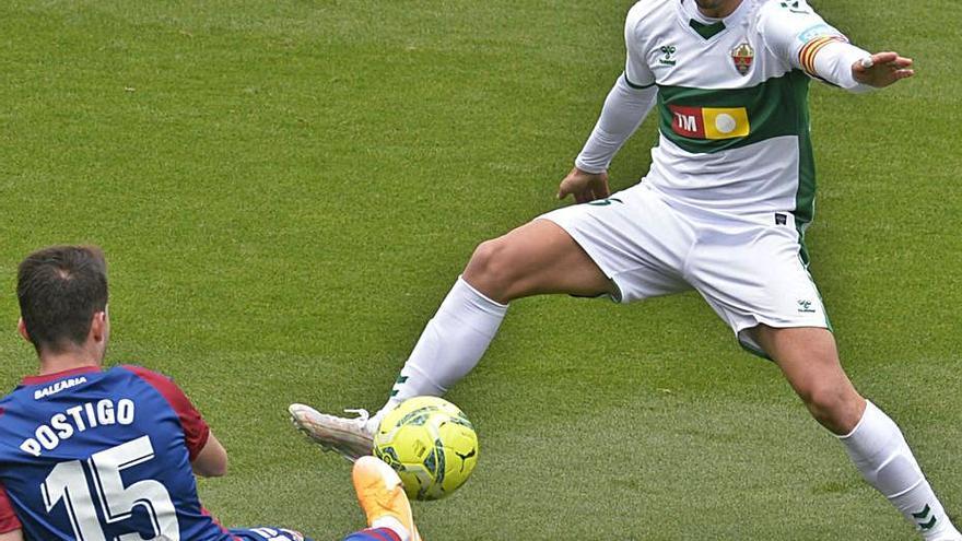 El equipo está fuera del descenso a expensas del Athletic-Valladolid del miércoles