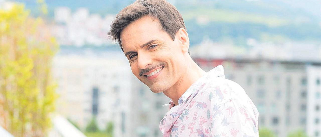 Gustavo Egusquiza está considerado una eminencia en turismo de lujo.