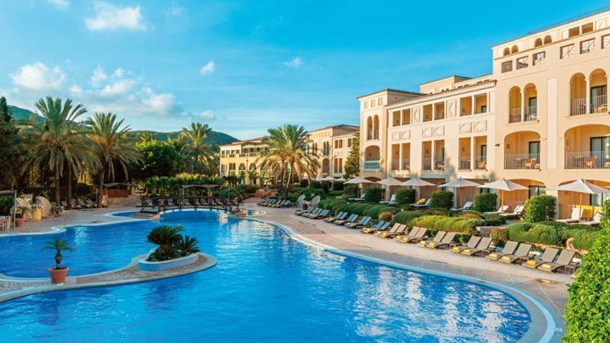 Steigenberger Golf Resort auf Mallorca wechselt Besitzer